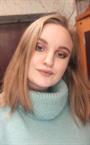 Репетитор по химии и математике Ирина Михайловна