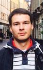 Репетитор по информатике Станислав Александрович