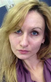 Репетитор английского языка и французского языка Татарникова Ольга Владимировна