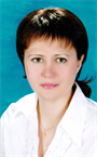 Репетитор по коррекции речи Кристина Николаевна