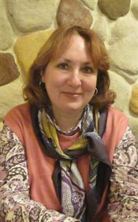 Репетитор французского языка и русского языка Фролова Татьяна Игоревна