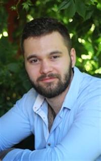 Репетитор математики, математики, физики, физики и других предметов Королев Станислав Сергеевич
