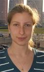 Репетитор по английскому языку Надежда Леонидовна