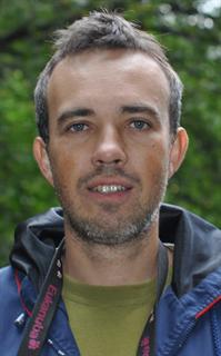 Репетитор французского языка, английского языка и редких языков Блувштейн Алексей Ильич
