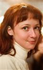 Репетитор по изобразительному искусству Анастасия Олеговна