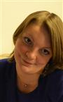 Репетитор по английскому языку, русскому языку, математике, химии и информатике Надежда Ильинична
