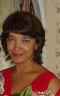 Репетитор русского языка, предметов начальных классов, подготовки к школе и литературы Галлямова Раиса Михайловна
