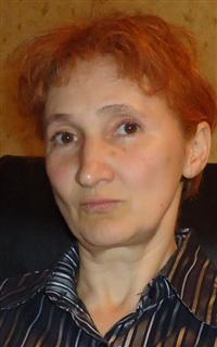 Репетитор английского языка Буйских Ольга Николаевна
