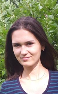 Репетитор математики и физики Николаева Анастасия Васильевна