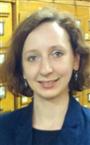 Репетитор по французскому языку и английскому языку Екатерина Васильевна