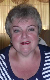 Репетитор русского языка, русского языка и русского языка Николаенко Ольга Эльконовна