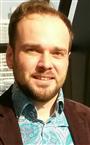 Репетитор по английскому языку и немецкому языку Георгий Игоревич