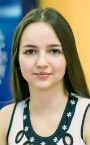 Репетитор английского языка Удалых Анастасия Валерьевна