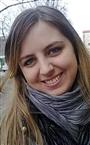 Репетитор по английскому языку, русскому языку и истории Дарья Николаевна