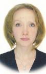 Репетитор по английскому языку и немецкому языку Наталия Сергеевна