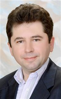 Репетитор химии Шабалин Владимир Григорьевич