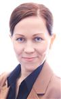 Репетитор по немецкому языку и английскому языку Наталья Сергеевна