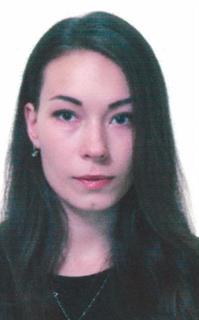 Репетитор русского языка, литературы и русского языка Харина Александра Валерьевна
