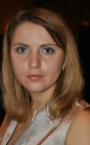 Репетитор английского языка и английского языка Мосолова Анна Вячеславовна