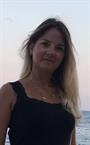 Репетитор по английскому языку Анна Юрьевна