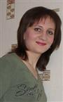Репетитор по русскому языку и литературе Елена Геннадьевна