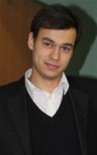 Репетитор истории и обществознания Мисиян Дмитрий Олегович