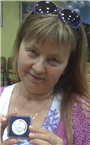 Репетитор по математике и физике Алевтина Петровна