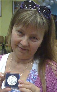 Репетитор математики и физики Момойко Алевтина Петровна