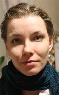 Репетитор русского языка, литературы и английского языка Булахова Полина Владиславовна