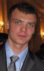 Репетитор по математике и физике Алексей Викторович