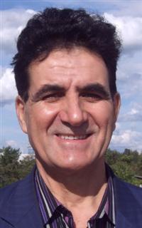 Репетитор французского языка, английского языка, математики, физики и немецкого языка Газель Мухтар