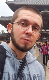 Репетитор японского языка Самсонов Сергей Андреевич