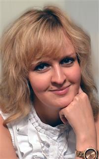 Репетитор английского языка Горылева Маргарита Алексеевна