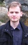 Репетитор по немецкому языку и математике Вадим Алексеевич