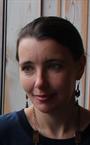 Репетитор по английскому языку Татьяна Александровна