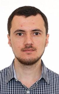 Репетитор редких языков Мусаллам Шауки Мустафа