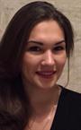 Репетитор по английскому языку Елена Александровна