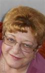 Репетитор по испанскому языку Гоар Георгиевна