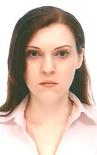 Репетитор английского языка Старикова Татьяна Прановна