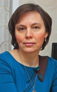Репетитор математики Солопова Ирина Александровна