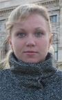 Репетитор английского языка Толкачева Надежда Андреевна