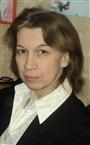 Репетитор по английскому языку Татьяна Юрьевна