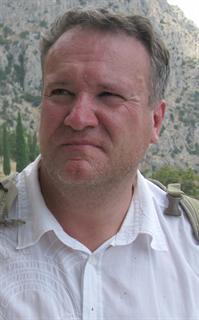 Репетитор истории и обществознания Андросов Андрей Анатольевич