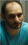 Репетитор математики и физики Кабанов Сергей Михайлович