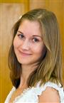 Репетитор английского языка, русского языка и предметов начальных классов Черникова Наталья Николаевна