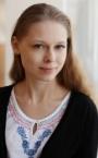 Репетитор по русскому языку, литературе, подготовке к школе и предметам начальной школы Елена Андреевна