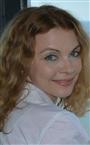 Репетитор по английскому языку Алина Игоревна