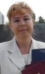 Репетитор физики и математики Блинова Ирина Федоровна