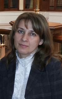 Репетитор подготовки к школе и предметов начальных классов Иванова Татьяна Михайловна