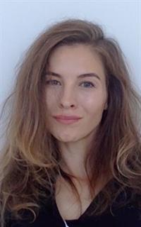 Репетитор французского языка Якунина Ольга Игоревна